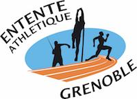 logo Entente Athlétique de Grenoble